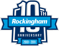 Rockingham 10th Anniversary